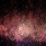 Edogawa Fireworks 2010