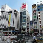 Shitamachi - Ueno