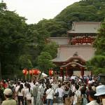 Tsurugaoka Hachiman-gu