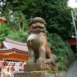 Enoshima Komainu