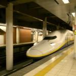 Another Shinkansen