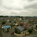 Japan from the Shinkansen