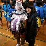 Nenoshiroishi Junior High